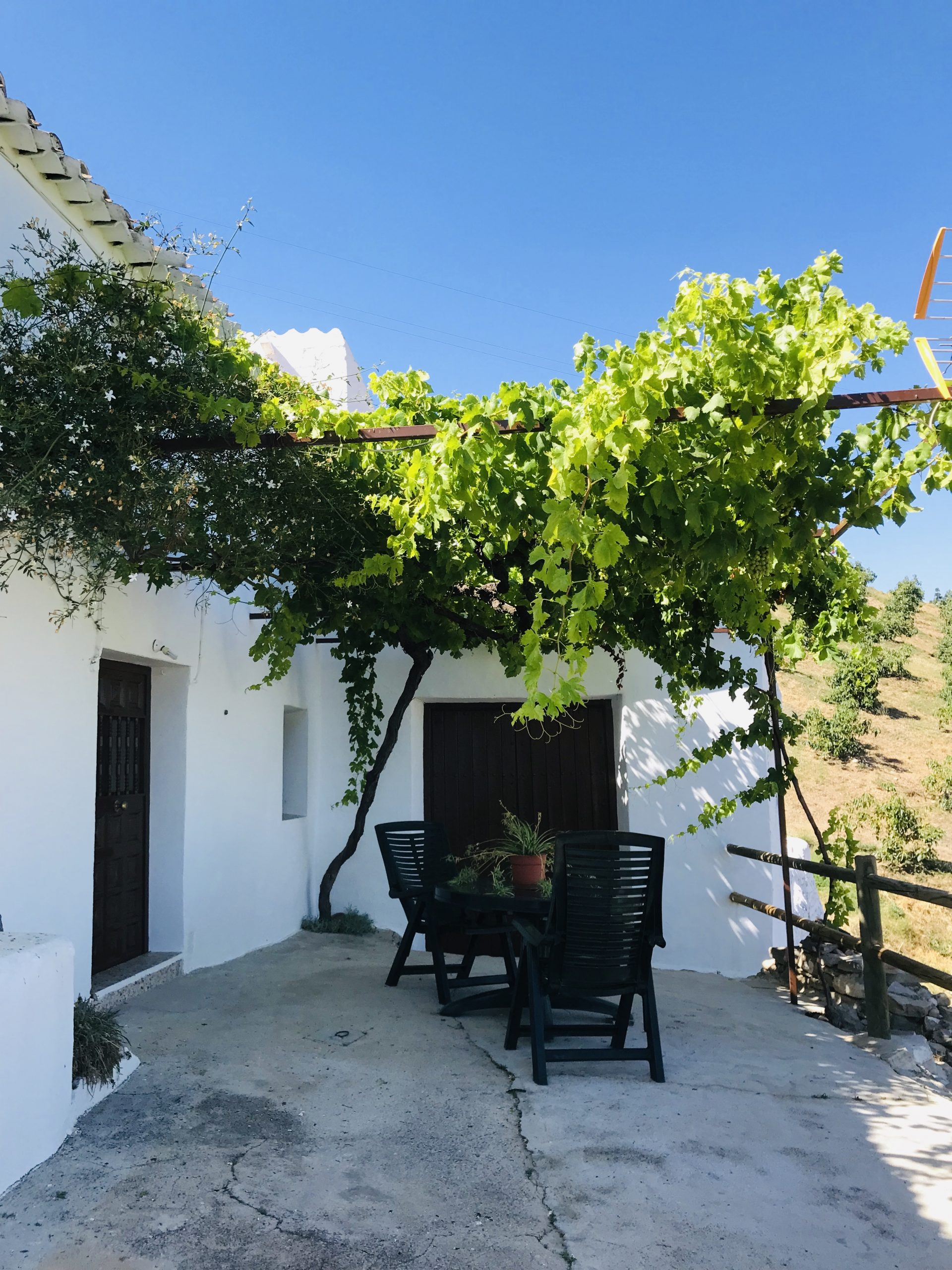 Cozy House in Los Marines, Municipality of Periana